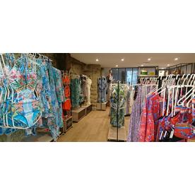 Ouverture de la première franchise Soraya Swimwear